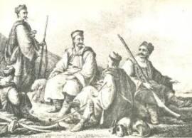 Αλβανοί Στρατιώτες